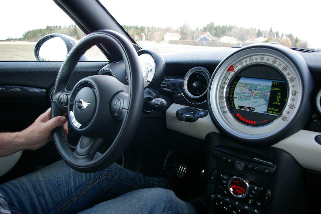 Comment détecter un conducteur à risque ?