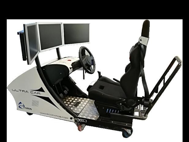 Le top 10 des formats de formation (avec ou sans simulateur de conduite) préférés par nos clients !