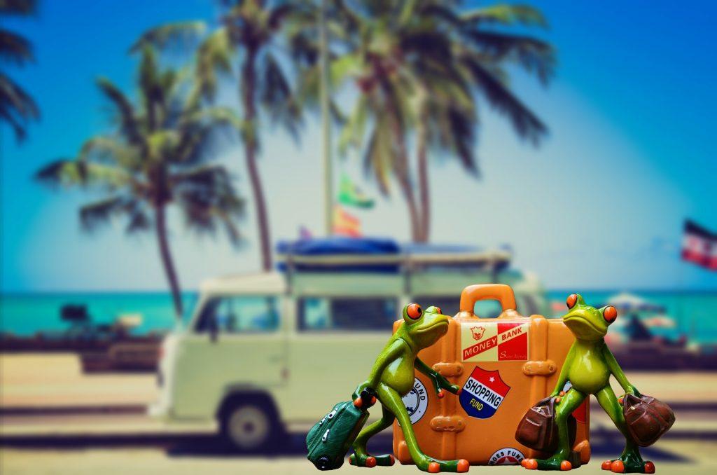 Vous partez en vacances? Nos 10 Conseils
