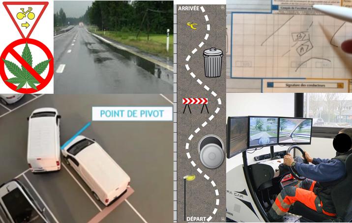 Les journées sécurité routière – LVR Fleet