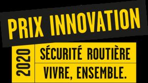 Prix de l'innovation sécurité routière 2020