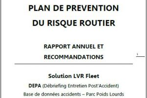 Exemple rapport annuel 2